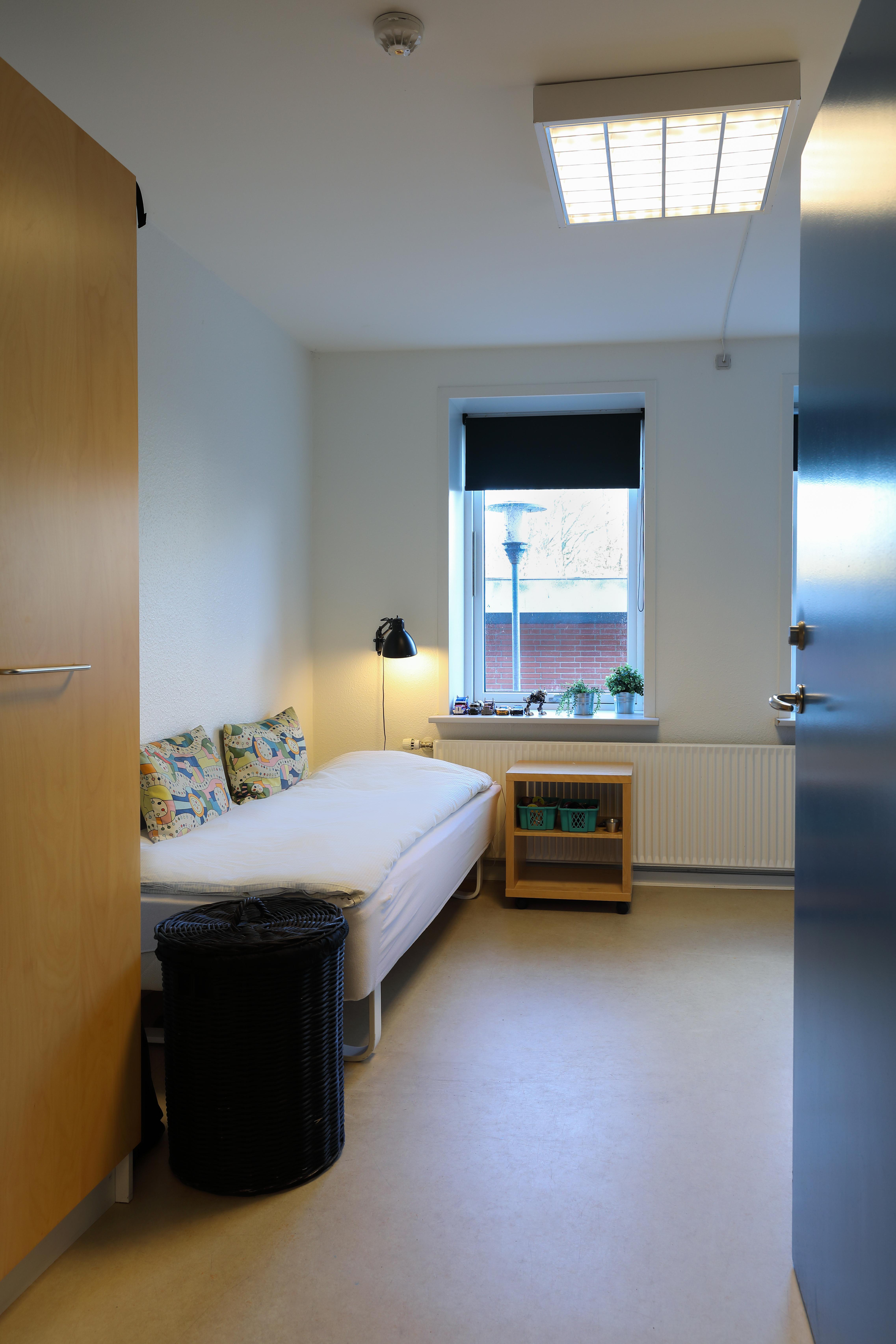 KV værelse