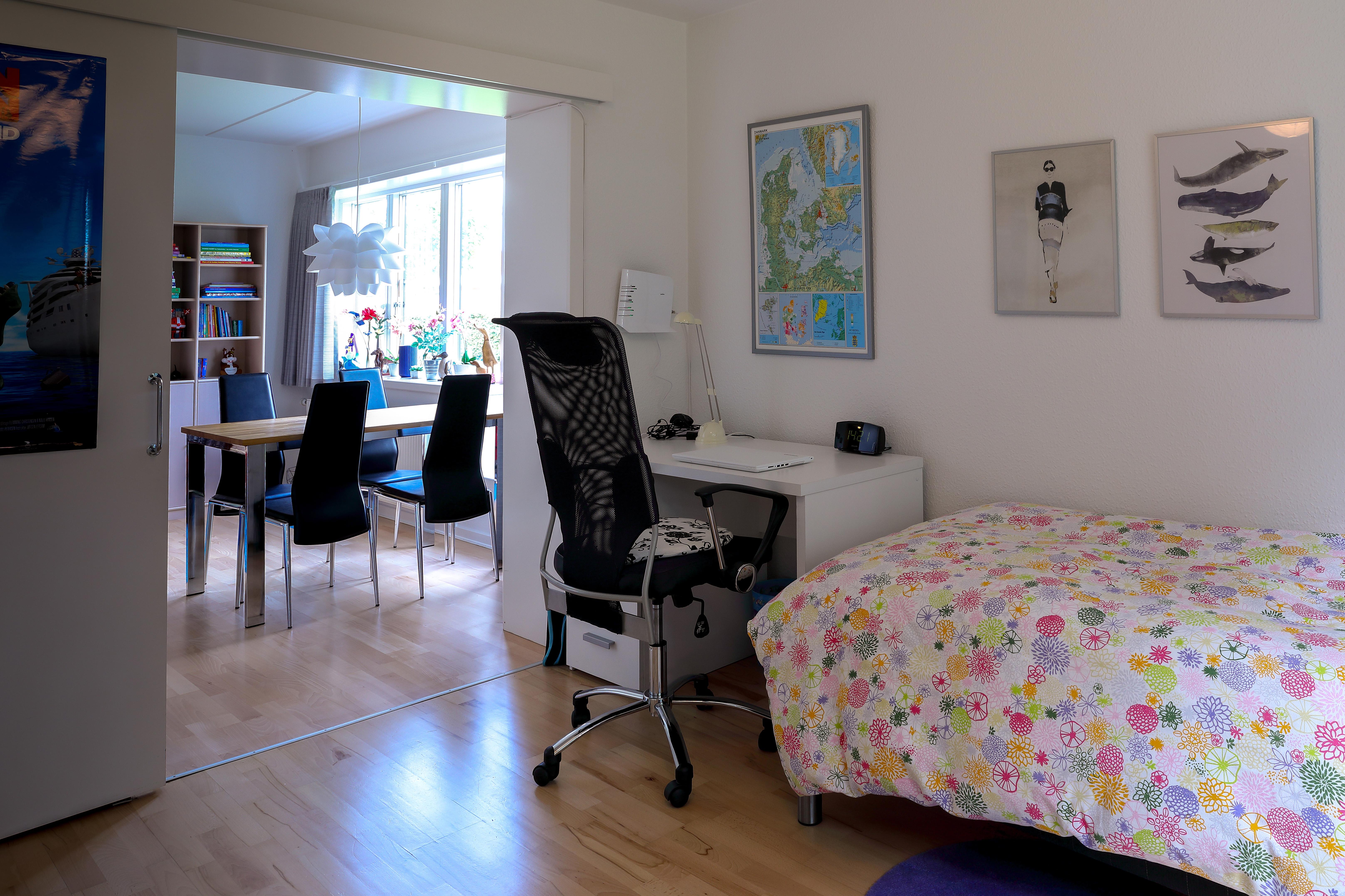 SK værelse 1