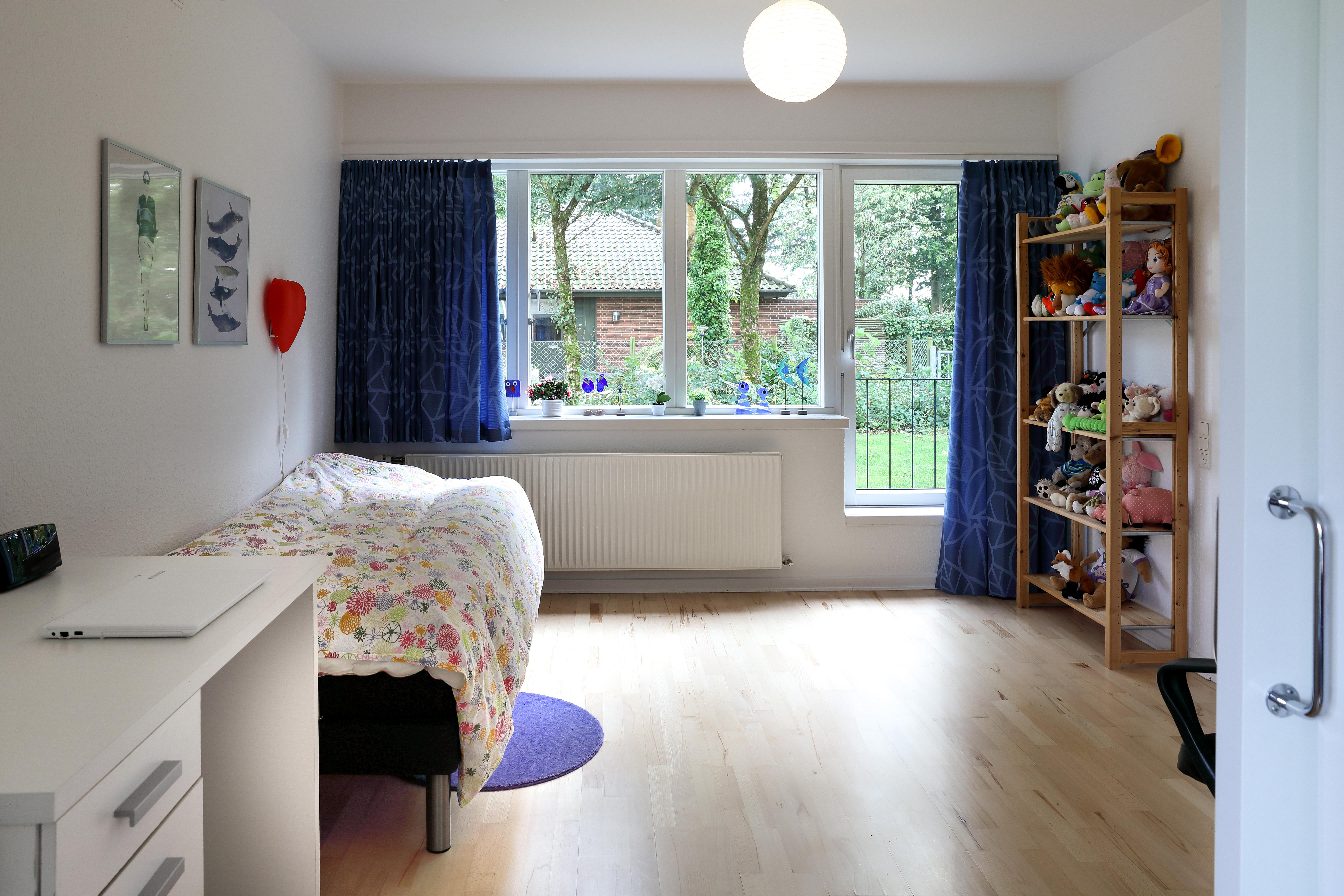 SK værelse