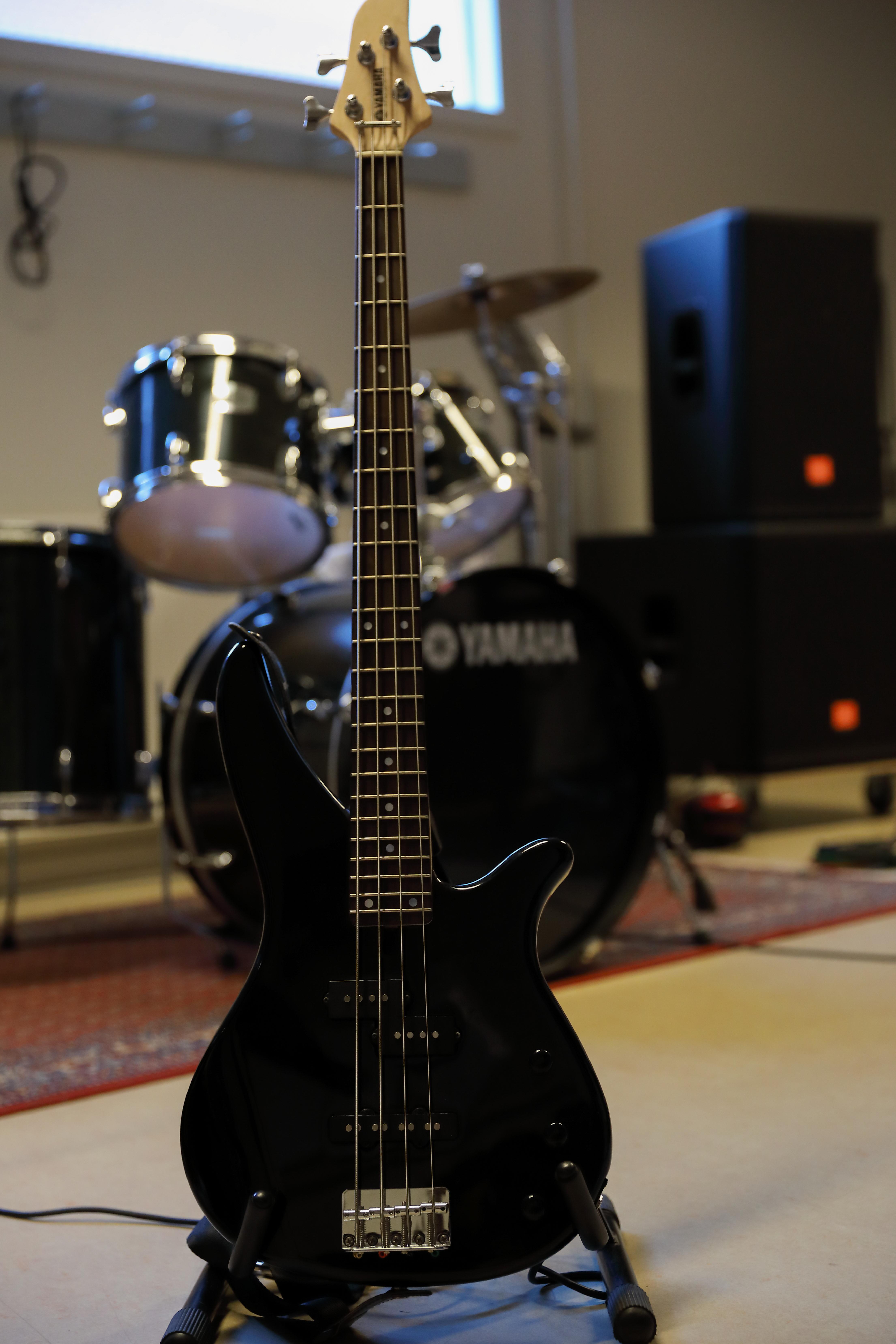 STU musik 3